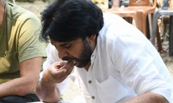 Political Leader Pawan Kalyan Latest Updates
